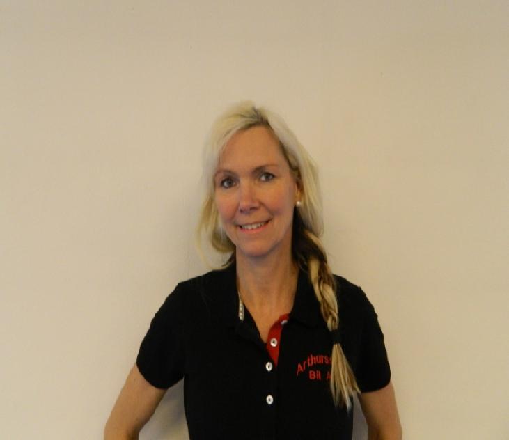 Lena Arthursson