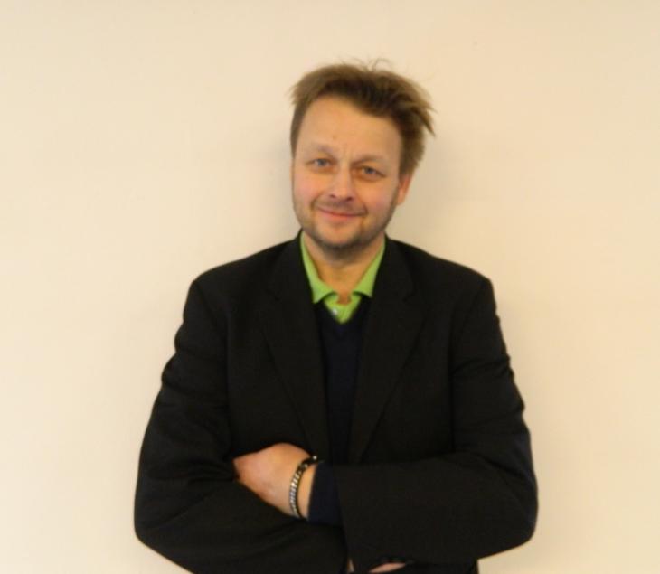 Mats Arthursson